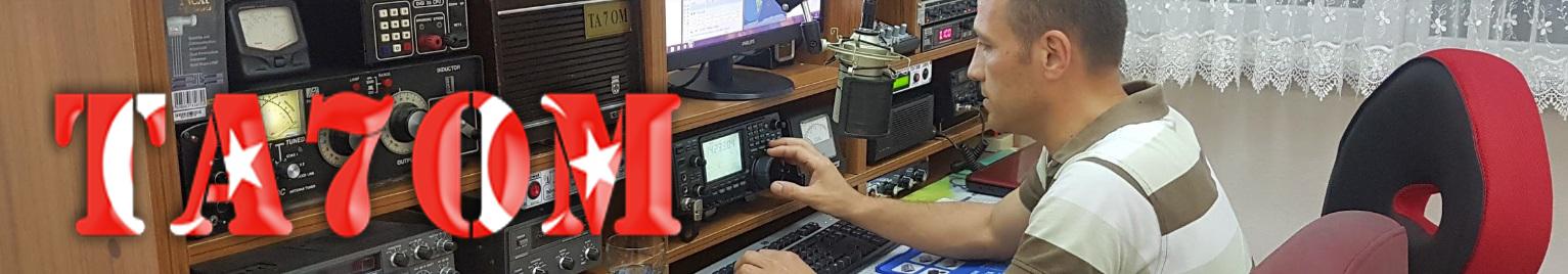 TA7OM – Amateur Radio